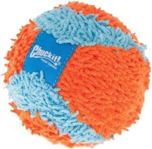 Chuckit! Indoor Ball ohne Quietschie