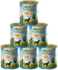 Dehner Best Nature Hundefutter