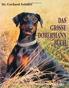 Dobermann Buch