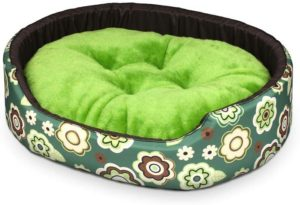 Dogcatbeds Hundesofa, Schlafplatz, gemütliches Kissen, Größen S-XXL, viele Farben