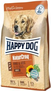 Happy Dog Premium Hundetrockenfutter