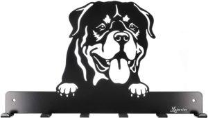 Hundegarderobe-Rottweiler