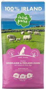 Irish Pure Premium Trockenfutter