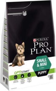 PURINA PRO PLAN Puppy Welpen Trockenfutter