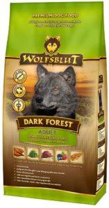 Wolfsblut Dark Forest Adult Hundefutter