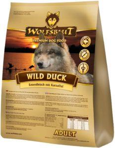 Wolfsblut Wild Duck Adult Trockenfutter