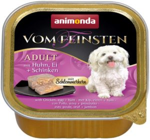 animonda Vom Feinsten, Adult Hundefutter