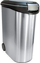 Curver, Hundefutterbehälter, Futtertonne, Container 54 Liter